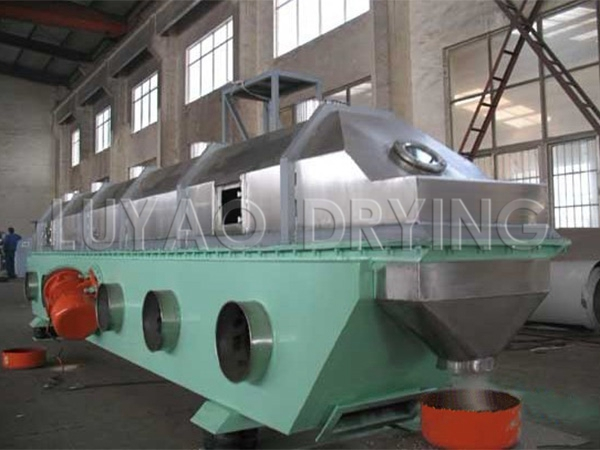 Copper sulfate special dryer